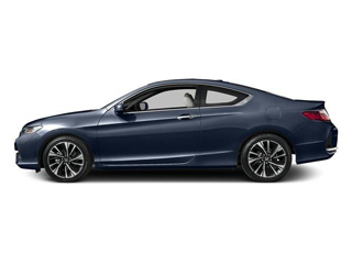The New Accord Coupe